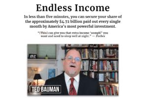 Ted Bauman Endless Income