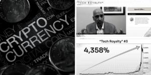 Teeka Tiwari Tech Royalty Cryptos